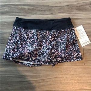 lululemon Pace Rival Skirt - 6